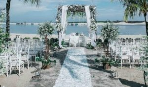 outdoor wedding venue terbaik di indonesia